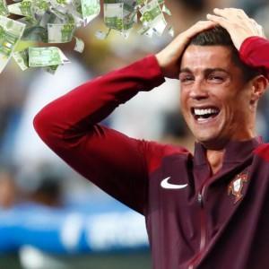 Portogallo: la vittoria agli Europei vale 609 milioni