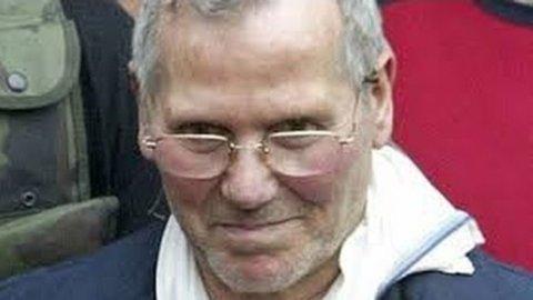 Mafia, morto il boss Provenzano