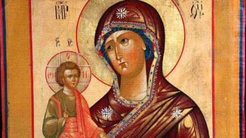 Fascino delle Icone come arte ma anche investimento