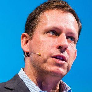 Peter Thiel, il tedesco che guida la cultura della Silicon Valley