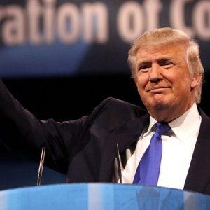 Trump in netto vantaggio, Borse in picchiata