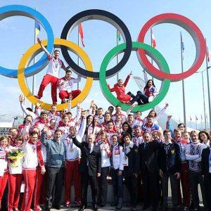 Olimpiadi, il Cio salva la Russia a Rio 2016