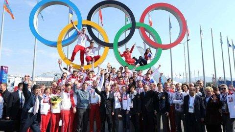 Doping Russia: il Cio prende tempo