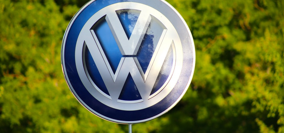 La crisi dell'auto tedesca frena la crescita nell'Eurozona
