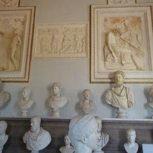 Musei Capitolini: presentata la sala restaurata da Enel GP