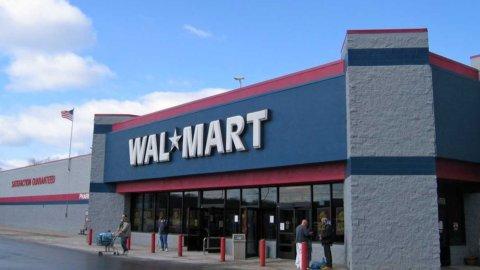 Wal-Mart, effetto Trump: 10.000 posti in Usa nel 2017