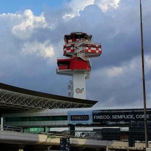 Enav: spazio aereo italiano in Data-Link