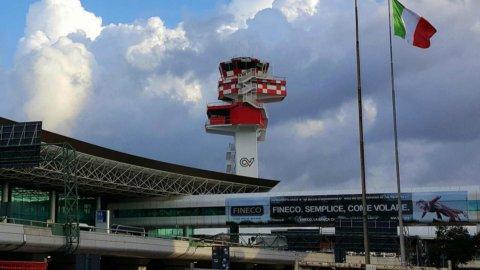 Aeroporti: Fiumicino è (ancora) il migliore d'Europa