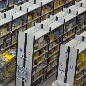 Amazon nel mirino degli ispettori del lavoro