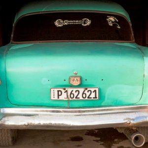 Parma in un progetto fotografico: Mantua Cuba