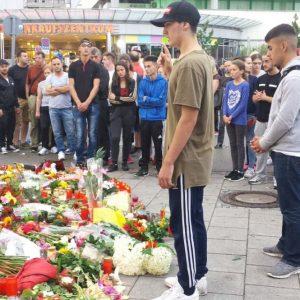 Monaco, la strage dei ragazzi. Il killer seguace di Breivik