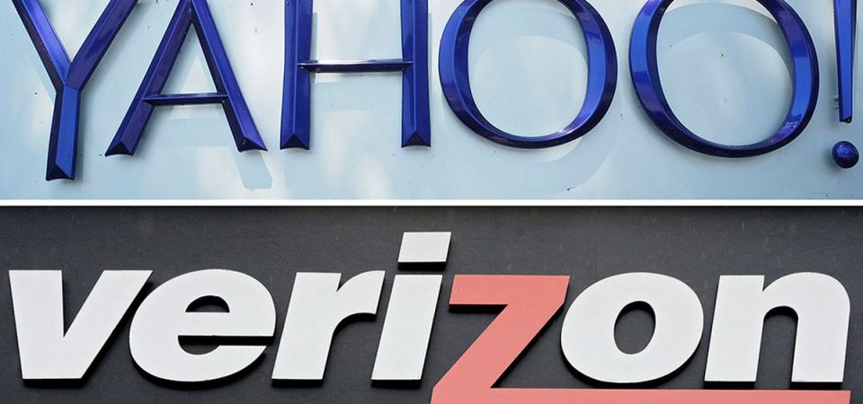 Yahoo! passa a Verizon per 4,8 miliardi di dollari