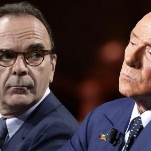 Berlusconi sceglie Parisi per il rilancio di Forza Italia: sarà lui il leader?