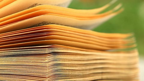 Mondadori: ceduta Bompiani a Giunti per 16,5 milioni