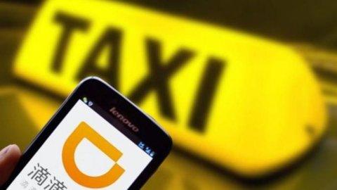 Uber: Toyota, Denso e Softbank investono 1 miliardo di dollari