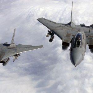 Libia: caccia Usa bombardano Sirte