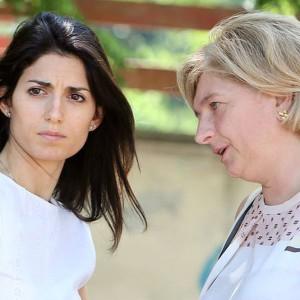 Roma, Muraro si dimette: è indagata