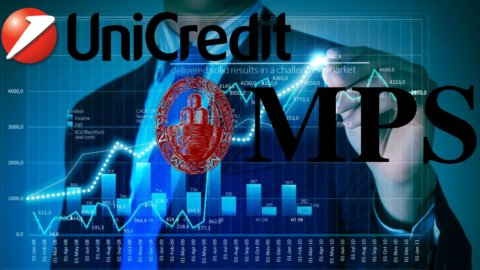 Banche, tutti gli occhi su Unicredit e Mps
