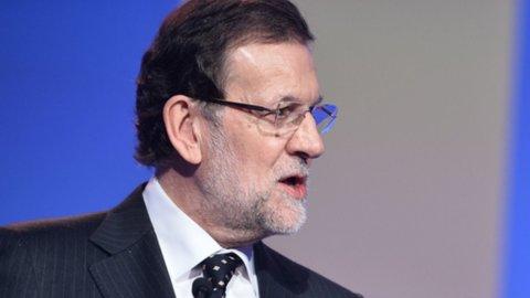 Spagna, oggi il voto di fiducia: Madrid verso elezioni a dicembre