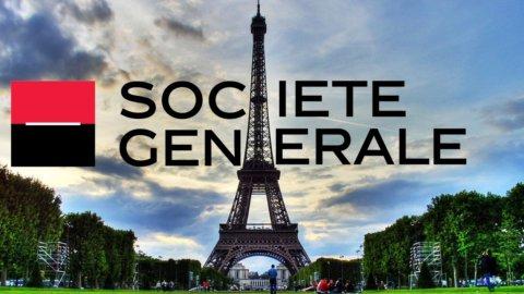 SocGen e Crédit Agricole, conti in crescita e la Borsa festeggia