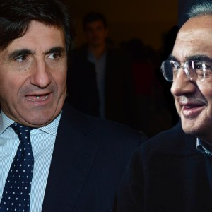 Top Manager Reputaton, Marchionne guida la classifica
