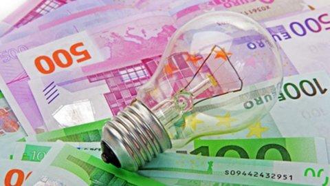 Elettricità: da gennaio cambiano le bollette e arriva il contratto con lo sconto