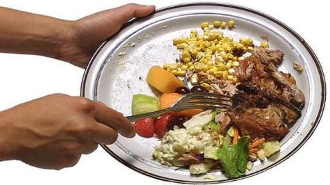 Sprechi alimentari: 10 novità in arrivo con la nuova legge