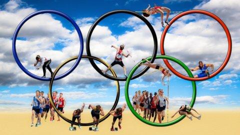 Olimpiadi: tutte le star di Rio 2016, da Bolt a Phelps e alla Pellegrini