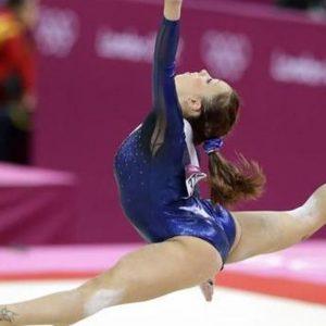 Rio 2016: Vanessa Ferrari, un passo in più e sfuma la medaglia