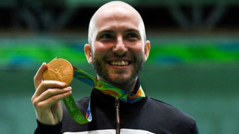 Rio 2016: medaglie da tiro, tuffi e scherma