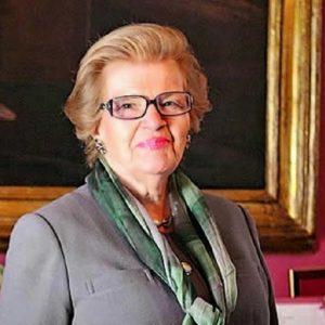 Addio a Wanda Ferragamo, regina della moda italiana