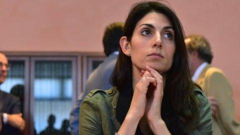 Olimpiadi, pressing sulla Raggi: sì o no a Roma 2024?