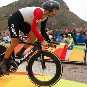Rio 2016: per Cancellara  un secondo oro da leggenda