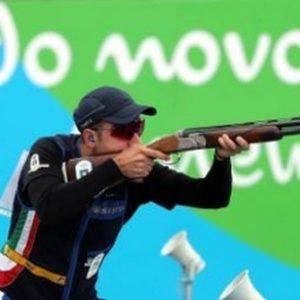 Rio 2016, altro oro dal tiro: 16 le medaglie azzurre