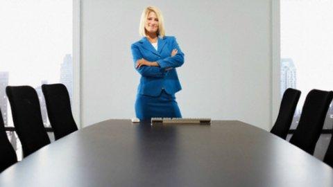 Sud, Unioncamere: una impresa su 4 è donna