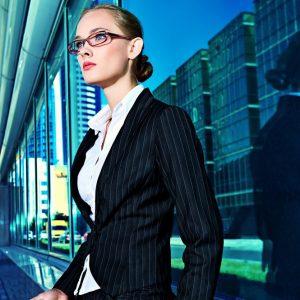 Money manager, solo uno su cinque è donna