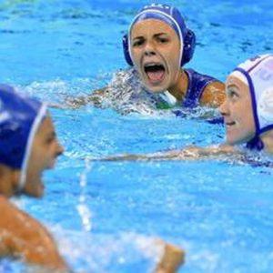 Rio: Setterosa e beach per l'oro, volley in semi