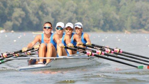 Rio 2016, nascono a Donoratico le barche che fanno il pieno di medaglie