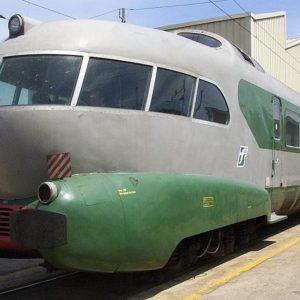 Fs, il mitico Settebello diventerà un treno turistico di lusso