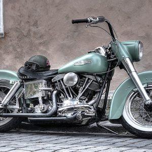 Harley Davidson, che delusione: supermulta per inquinamento