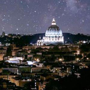 """Roma: """"E lucevan le stelle"""", le serate con il naso all'insù"""