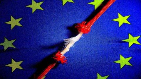 Brexit, Ue valuterà libero scambio