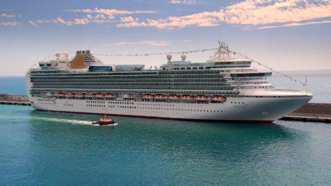 Crociere: P&O va a Malta, -100mila turisti