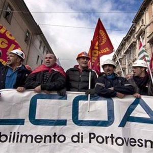 L'ex Alcoa diventa un simbolo: ai lavoratori il 5%