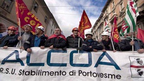 Ex-Alcoa, Sider Alloys presenta il piano industriale