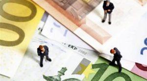 Professionisti e soldi per pagamenti
