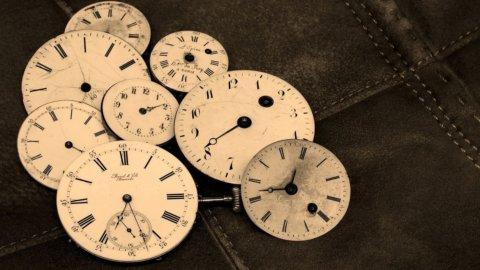 Orologi svizzeri ko per il superfranco