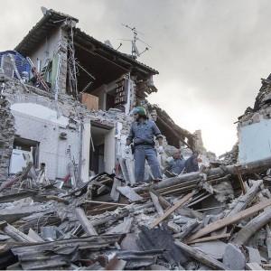 Terremoto: scossa ad Amatrice, niente danni