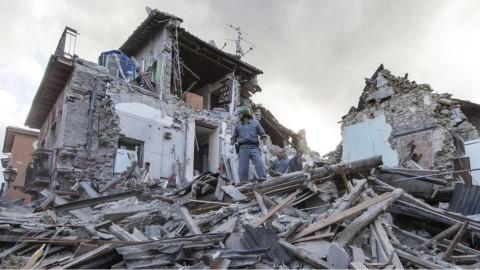 Decreto Terremoto, via libera del Governo