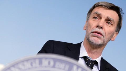 """Delrio: """"Se vince No Renzi si dimette"""""""